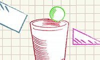 play Cup And Ball
