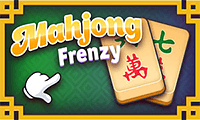 Mahjong Frenzy game
