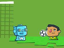 Playheads Soccer Allworld Cup game