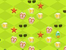 Summer Party Mobile game