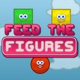 Feed The Figures game