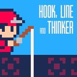 Hook, Line And Thinker game