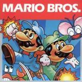 Mario Bros. game