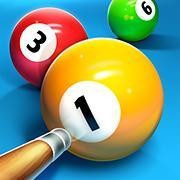 Pool Billiards Pro Online game