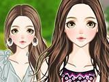 Ethnic Styles Anime game