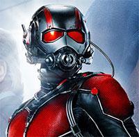 Ant-Man: Training Combat game