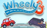 Wheely 3 game