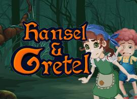 Hansel And Gretel game