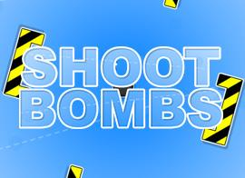Shoot Bombs game