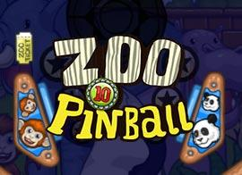 Zoo Pinball game