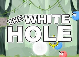The White Hole game