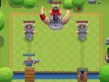 Clash Of Vikings game