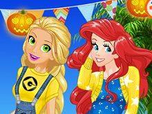 Princess Or Minion game
