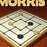 Nine Men'S Morris game