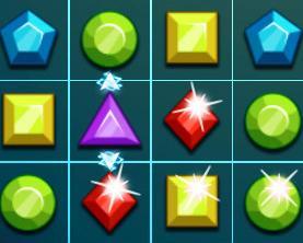 Jewels Star 2017 game