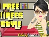 play Free Dress Style