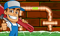 Plumber Puzzle game