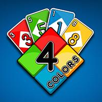 4 Colors Pgs game