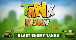 Tank Fury game