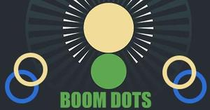 Boom Dots game
