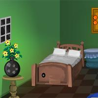 play Old Green House Escape Games4Escape