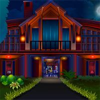 Police House game