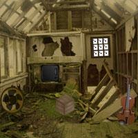 Broken Hill House Escape game