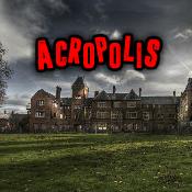 Acropolis game