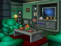 Mr. Psycho - The Serial Killer - Doctor House game