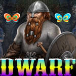 Dwarf Rescue Escape game