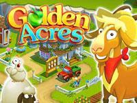 Golden Acres game