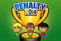play Penalty 2014