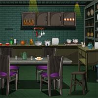 Secret House game