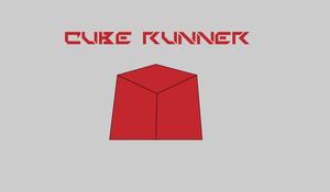 Cube Runner game
