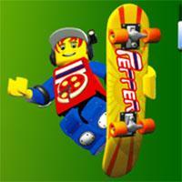 Lego Island 2: The Brickster'S Revenge game