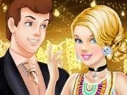 Cinderella Modern Princess game