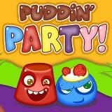 Puddin' Party game