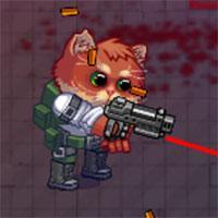 Armored Kitten game