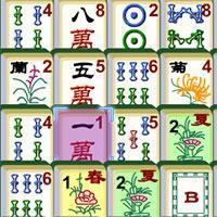 Mahjong Chain game