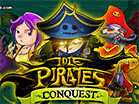 Idle Pirate Conquest game