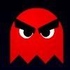 Pacman Advanced game