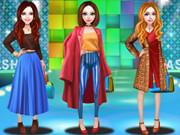 Cherrie New Spring Trends game