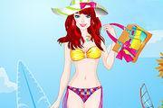 Mix & Match Bikinis game