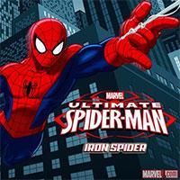 Ultimate Spider-Man: Iron Spider game