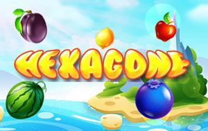 play Hexagone