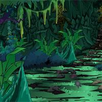 Cave Escape Enagames game