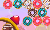 Donut Shooter game