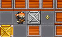 Ninja Vital Treasures game