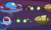 Galaxy Commander game