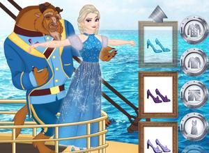 play Princess Titanic Funny